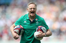 Schmidt's statement, Bundee's inclusion and more Ireland squad talking points