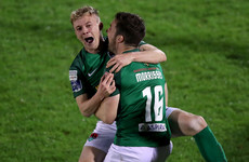 Massive boost for Cork City as midfield general commits despite interest from elsewhere