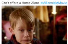 Twitter was asked to 'millennial a movie' and the answers were brilliant (and way too real)