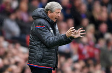 Roy Hodgson blasts Premier League sack culture ahead of West Ham clash