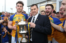 Donegal's Ryan McHugh responds to heavy criticism of low-scoring county final