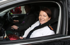 Noirín O'Sullivan has a new job - just seven weeks after retiring from the gardaí