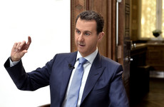 Human rights groups call for sanctions as UN says Assad forces in Syria were behind sarin gas attack