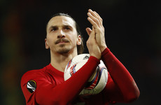 'I'm back to win the Premier League' - Ibrahimovic sets eyes on league title