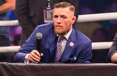 Conor McGregor pulls out of Jonathan Ross Show and raft of media interviews