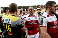 Rory Best's first start of the season boosts Ulster but Henderson retains captaincy