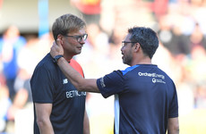Klopp and his best friend meet as opponents and the Premier League talking points