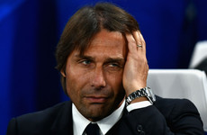 Conte slams 'bullshit' reports of Chelsea mutiny
