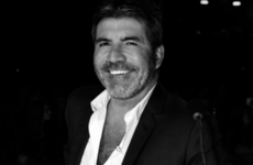 Simon Cowell has been hospitalised after falling at his home