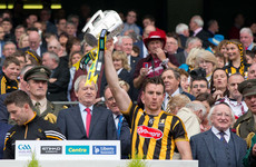 4-time All-Ireland winner announces retirement from Kilkenny duty