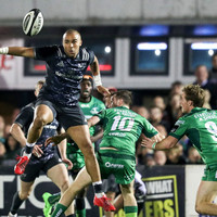 'It's nobody�s fault': Rassie sees no sign of bitterness from Zebo after Ireland omission