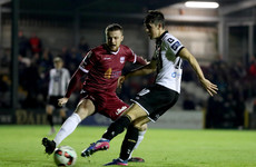 Galway United relegated after Dundalk defeat, Pat's and Sligo survive
