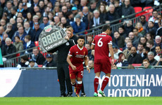Lovren critics like rubberneckers, says Klopp