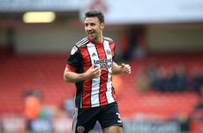 One of the most underrated Irish players in the Championship is helping Sheffield United to thrive