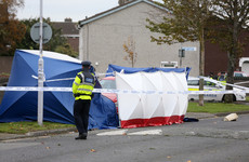 Man killed in north Dublin shooting
