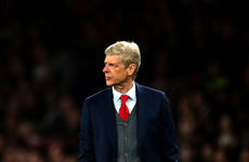 Wenger compares Arsenal fan revolt towards club's owners to Brexit