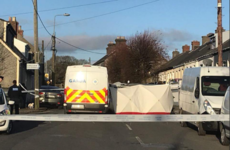 Woman hospitalised after crash between garda van and car in Waterford