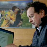 'My earliest memories of All-Ireland finals were actually in the Bronx'