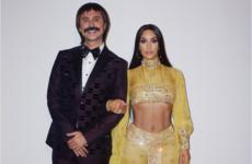 Kim Kardashian has dressed up as Cher, Aaliyah, and Madonna for Halloween - so far