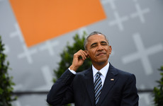 Barack Obama called to do jury duty in Illinois and plans to serve
