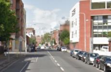 Gardaí investigating hit-and-run in Dublin's north inner-city
