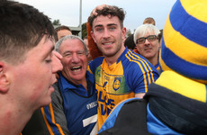 0-13 haul from McBrearty and McHugh hands Kilcar shock Ulster win over Scotstown