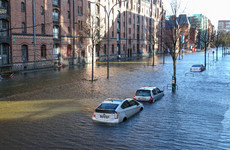 At least five dead as severe storm hits central Europe