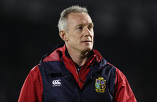 Howley accepts Sean O'Brien apology and plans to leave Wales role after World Cup