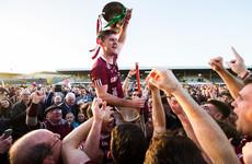 Dicksboro clinch Kilkenny SHC title in 8-goal thriller