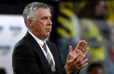 'Don't make my friend Antonio upset': Ancelotti responds to Premier League rumours