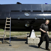 Danish inventor admits to dismembering journalist on submarine