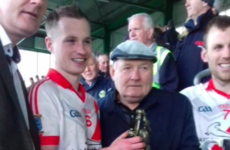 Páidí Ó Sé's son named man of the match as An Ghaeltacht seal return to Kerry senior ranks