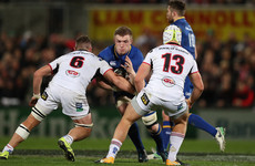 Leinster monitoring the fitness of several players ahead of return to Glasgow