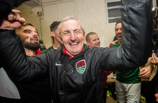 'It is a great time in the club's history': Caulfield agrees new deal with champions Cork City