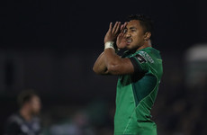 'He's in great nick': KK backs Aki to shine at 12 for Ireland