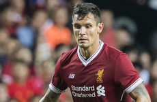 Liverpool defender Dejan Lovren addresses 'disgusting' death threat