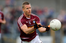 The last link to Westmeath's 2004 Leinster-winning team has called it a day