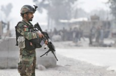 France and Germany withdraw civilian staff from Afghanistan