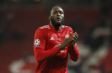 'In that moment, I protect him': Jose Mourinho explains Lukaku penalty snub