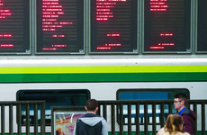 Heading home? Expect delays as Irish Rail strike means there's an extra 155,000 people on the roads