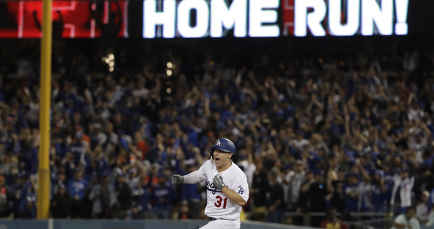Get ready for a late one, because the World Series is heading for game 7 tonight