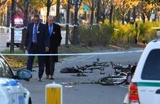 Five killed in New York terror attack were Argentine friends celebrating a school reunion