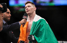 Dan Hardy: 'Two or three wins for Duffy and that's a hell of a showdown for McGregor'