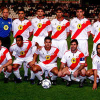The forgotten Madrid team - Getting to the heart of Rayo Vallecano's working class heroes