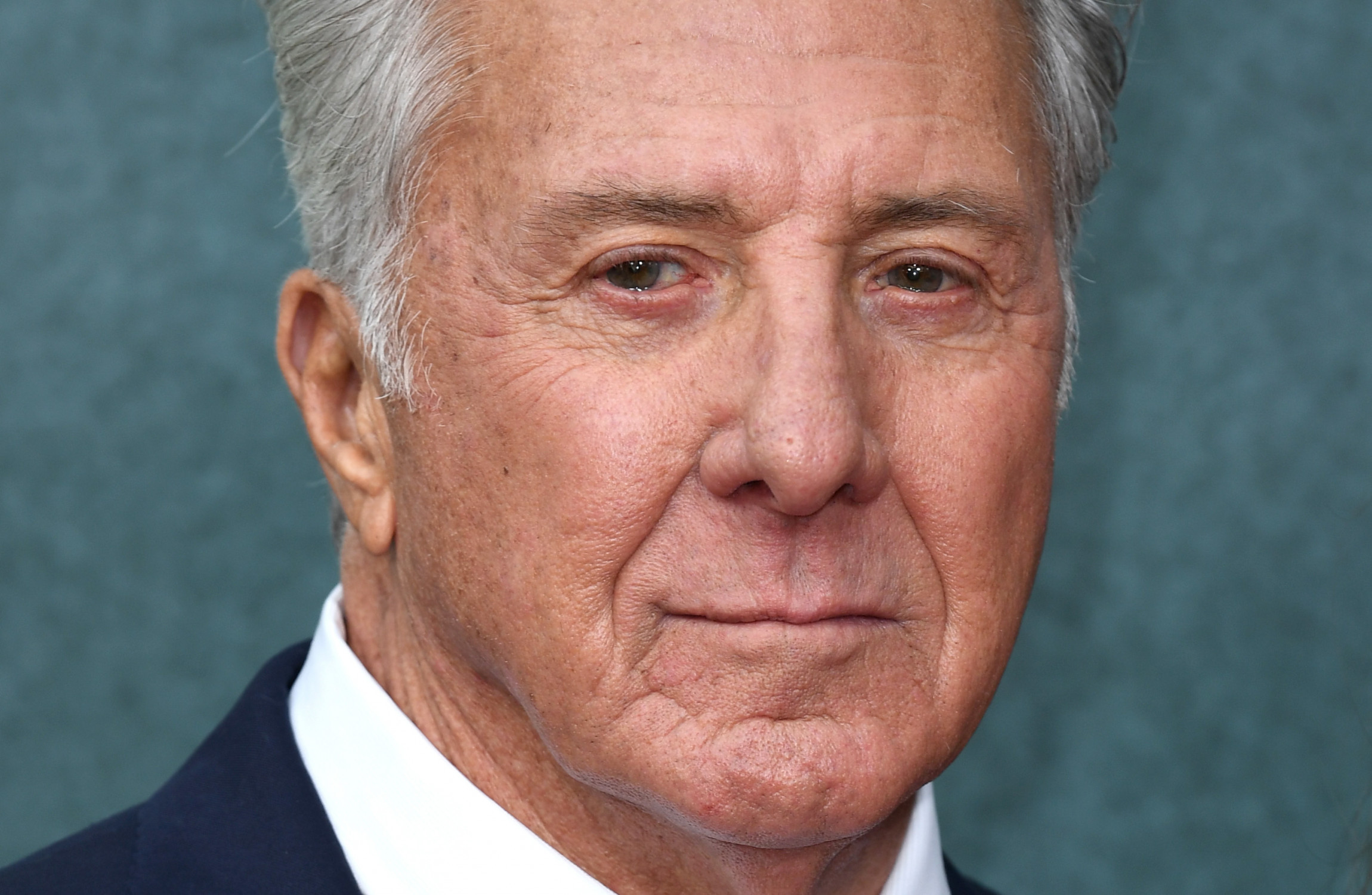 Dustin Hoffman Accused of Sexually Harassing a 17 Year Old