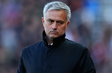 Man Utd alter Chelsea preparations as Mourinho court date looms