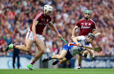 7 from Galway and 5 from Waterford - the 2017 All-Star hurling team