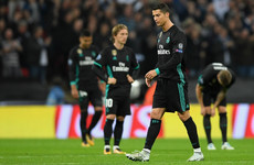 Zinedine Zidane denies Real Madrid are in crisis