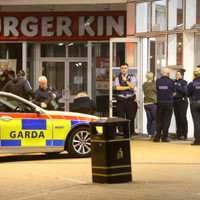 Armed gardai evacuated Blanchardstown shopping centre after reported sighting of armed teenager