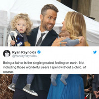 19 of Ryan Reynolds� very best one-liners on Twitter